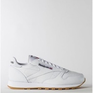 ★30% OFF★/K-FASHION/[REEBOK] Unisex Classic Leather GUM 49799/AUTHENTIC