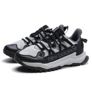 【NEW BALANCE】休閒鞋 SHANDO 山道 黑灰 越野 登山 戶外鞋 男(MTSHALK)