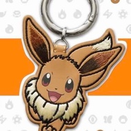Ezlink Charm Pokemon Eevee