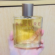Chanel Allure Homme 100ml 男香