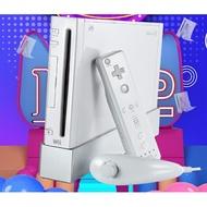 任天堂wii遊戲機 wiiu電視體感遊戲機 全新家用will主機電玩 WII