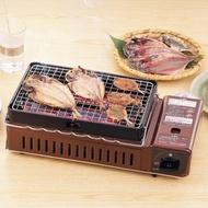 雙11特惠  岩谷【烤爐大將烤肉爐】cb abr rbt iwatani 露營 燒烤串燒 瓦斯型 烤肉 烤盤 日本製