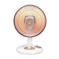 伊娜卡10吋碳素燈電暖器  【大潤發】