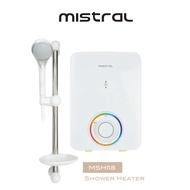 Mistral Instant Water Heater (MSH118)