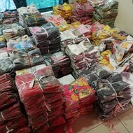 Baju Vietnam  ready stock borong sahaje