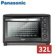 Panasonic國際牌 32L 電烤箱 NB-H3203