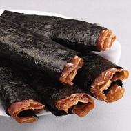 回味棧 海苔脆肉捲 9入
