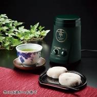 日本TWINBIRD雙鳥牌 綠茶美採GS-4671DG 抹茶 綠茶 紅茶 電動茶研磨機(三種粗細)