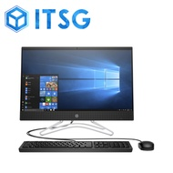 HP All-in-One 24-f0010d / Workstation / Computer / PC / Windows / Desktop / AIO