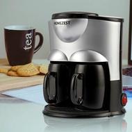 [HOT!] พร้อมส่ง HOMEZEST COFFEE MAKER เครื่องชงกาแฟสด เครื่องทำกาแฟสด  300ML 600ML  1500ML อุปกรณ์ เครื่องชงกาแฟ อุปกรณ์กาแฟ ชงกาแฟ ดริปกาแฟ กาแฟ ทำกาแฟ