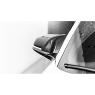 【Future_Design】BMW F20 F30 F31 F32 F33 F36專用 M3款 牛角卡夢後視鏡蓋 現貨