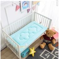 兒童雙層床單人學生88×168厚80x160夏季高低床床墊床褥子70×150