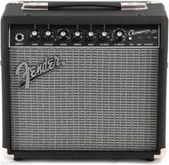 〈絕地音樂樂器中心〉免運 Fender Champion 20瓦 電吉他 音箱