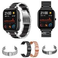 20mm 華米 Amazfit GTS 不鏽鋼 錶帶  Amazfit Bip  / Bip lite 錶帶 金屬 新款
