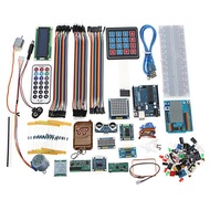 Geekcreit® Deluxe UNO R3 Basic Learning Module Kit Starter Kits For Arduino