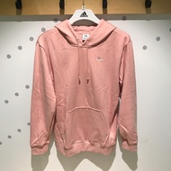 Adidas Originals hoodie 女款 粉色 連帽帽T 拖鞋 小LOGO EC9355