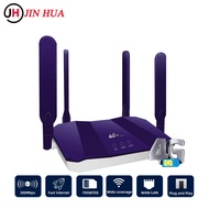 Unlocked 300Mbps Wireless portable sim wifi hotspot Cpe903 Router Antennas wifi modem router with sim card slot 4g lte r