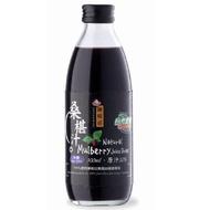 【陳稼莊】天然桑椹汁-即飲式300ml ×6罐