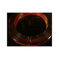 (1米) 喇叭線 50芯 紅黑色 導線 銅線 多芯線 多心線 多蕊線 多股線 電線
