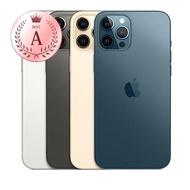 【Apple 蘋果】福利品 iPhone 12 Pro Max 128G 6.7吋手機(電池健康度100% 外觀無傷)