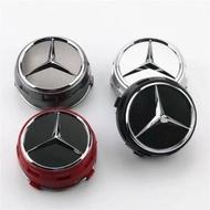 Benz馬卡龍輪圈蓋