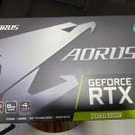 AORUS Gaming | RTX2060 SUPER 8GB | 有盒有單有保