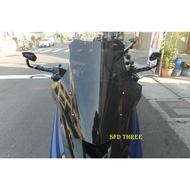 『小星精品』 FORCE SMAX 燈匠 大風鏡 大盾風鏡 風鏡 前風鏡 擋風鏡 前擋風鏡