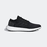 Adidas Pureboost Go [AH2319] 男鞋 運動 慢跑 黑  灰