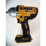 得偉 DEWALT DCF899 18Vmax XR超鋰電無碳刷強力型衝擊扳手