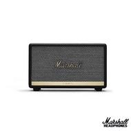 (客訂專屬)【Marshall】ACTON II 藍牙喇叭(經典黑)