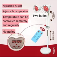Infrared Physiotherapy and Health Care Far Infrared Physiotherapy Lamps,Household Beauty Parlor,Heating Far Infrared Floor Lamp