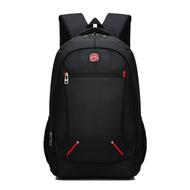กระเป๋าเป้ผู้ชาย Backpack กระเป๋าเป้สะพายหลังผู้ชาย กันน้ำได้กระเป๋าเป้ เป้แฟชั่นสุดฮิต กระเป๋าเดินทาง แบคแพ็ค