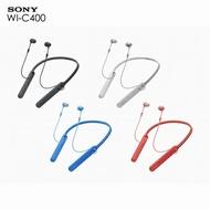 SONY WI-C400 無線藍牙頸掛式耳機 h.ear in 2 無線耳機