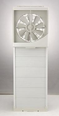 免運永用牌10吋內窗可用靜音吸排兩用扇FC-1012 10吋排風扇/功能同TOSHIBA/ VRW要宅配