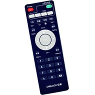Genuine Remote control for ubox 4,5