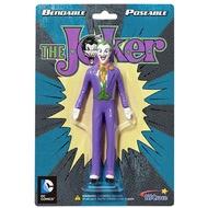 【預購】DC 小丑 可彎曲玩具公仔 The Joker Bendable Poseable