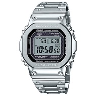 Casio G-shock Classic Square Full Metal Type Gmw-b 5000 Gd-9 Gmw-b 5000 D-1