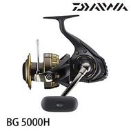 漁拓釣具 DAIWA BG SPINNING BG5000H (捲線器)