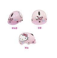 KITTY卡通兒童雪帽/安全帽(適合1-3歲幼兒)(英國款) CA112KT