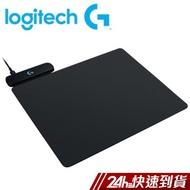 Logitech 羅技  POWERPLAY 無線充電底座 / 無線充電遊戲滑鼠墊 蝦皮24h 現貨