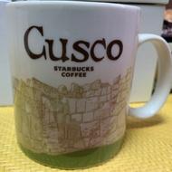 星巴克城市杯 秘魯 庫斯科