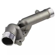 BMW 5 7 E38 E39 520 528 鋁製 熱水管 水幫浦 水管接頭 節溫器 11531740478
