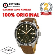 Fossil CH2944 Watches - Original Fossil Men's Watches - Fossil CH2944 Wakefield Chronograph