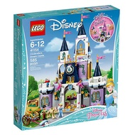 樂高積木 LEGO《 LT41154 》Disney Princess迪士尼公主系列 - Cinderella s Dream Castle