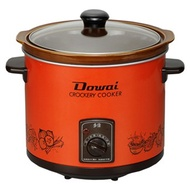 DOWAI多偉台灣製造陶瓷燉鍋 DT-400