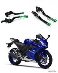 離合器 煞車拉桿 Yamaha YZF-R15專用【老虎摩配】
