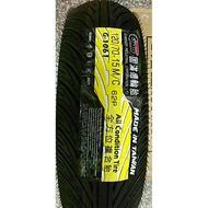 【油品味】GMD 固滿德輪胎 G-1061 120/70-15 62P 全方位複合胎 G1061