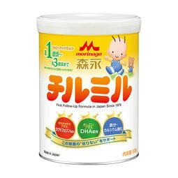 森永奶粉 日本森永奶粉 (日本境內款)代購中 -另有 明治 固力果 明治水解 HP