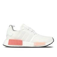 Adidas W NMD R1 Boost 白粉 女鞋 乾燥玫瑰 低筒 休閒鞋 BY9952