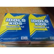 ▼¤IDOLS INTERMEDIATE PAD !!!